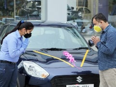 Coronavirus Pandemic: You Will Be Fined For Driving Without Mask