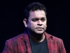 Mega Icons में ए. आर. रहमान ने बताया 'ऑस्कर' मिलने के बाद, स्टेज पर क्यूं बोला था, 'मेरे पास मां है...'