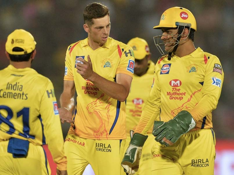 """""""IPL Is Pinnacle Of All T20 Tournaments"""": Mitchell Santner"""