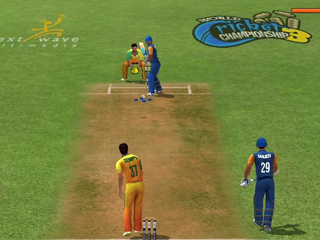 Video : WCC 3 Review: Best Cricket Game For Android?   World Cricket Championship 3