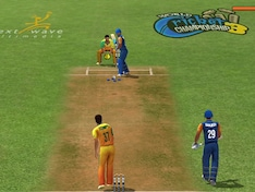 WCC 3 Review: Best Cricket Game For Android? | World Cricket Championship 3