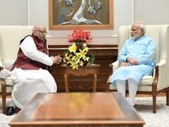 लालजी टंडन के निधन पर राष्ट्रपति, PM मोदी ने जताया शोक, CM योगी समेत कई नेताओं ने दी श्रद्धांजलि