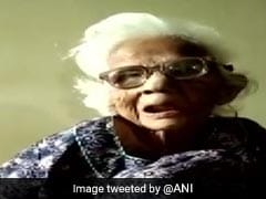 COVID-19 Is Like Common Cold: 100-Year-Old Karnataka Woman After Recovery
