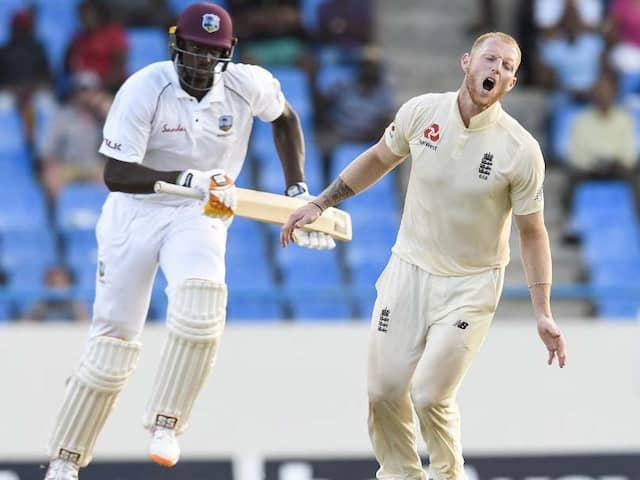 ENG vs WI: Battle Of All-Rounders As Ben Stokes, Jason Holder Go Head To Head In 1st Test