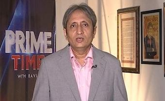 रवीश कुमार का प्राइम टाइम : क्या पीएम ने सीधे चीन को चेतावनी दी है ?