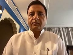 Every Worker Wants Rahul Gandhi To Head Congress: Randeep Surjewala