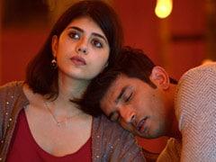<I>Dil Bechara</i>: Sanjana Sanghi Posts Favourite Memory - When Sushant Singh Rajput Fell Asleep On Her Shoulder