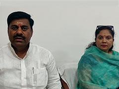 मध्यप्रदेश : नेपानगर की कांग्रेस विधायक सुमित्रा देवी ने इस्तीफा दिया, बीजेपी में हुईं शामिल