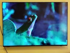 OnePlus TV 55U1 स्मार्ट टीवी में है घर लाने वाली बात?