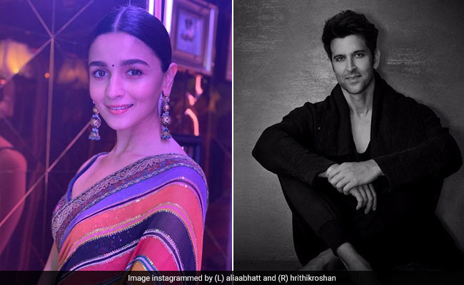 Alia Bhatt, Hrithik Roshan On Oscars Academy List Of 819 New Members