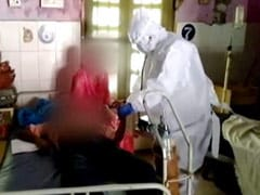 """Centre Team In Bihar To Assess Covid Crisis; """"No Doctors"""" At State Hospitals, Say Attendants"""