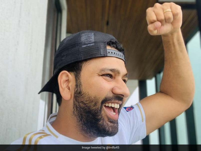 """""""Another Title In The Bag"""": Rohit Sharma Congratulates Real Madrid On La Liga Victory"""