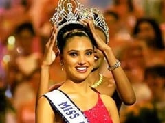 "Lara Dutta Shares The Actual Story Behind Her ""Calmness"" At Miss Universe 20 Years Ago"