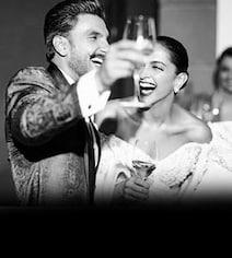 Deepika Padukone's Wish For Ranveer Singh Is As Adorable As They Are