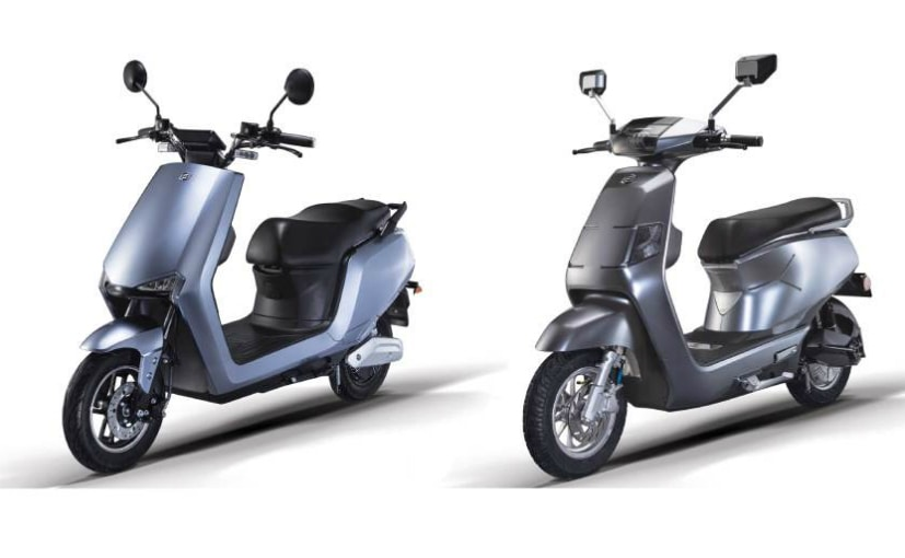 BGauss Electric Scooters Launched In India; Prices Start At ₹ 52,499
