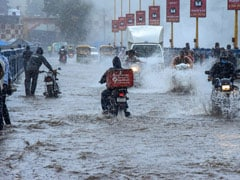 Monsoon 2020: Images, Forecast And Updates From Across India