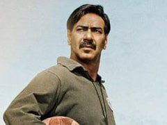 <I>Maidaan</I>:  Ajay Devgn's Film Gets A New Release Date. Details Here