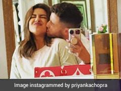 प्रियंका चोपड़ा ने निक जोनास के साथ शेयर की रोमांटिक Photo, बोलीं- दो साल पहले आज ही के दिन...
