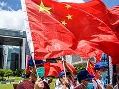China Issues Travel Warning For Canada Amid Hong Kong Spat