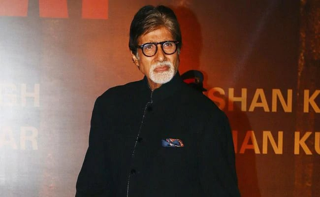 """Amitabh Bachchan Tests COVID-19 Positive; """"Shifted To Hospital,"""" Actor Tweets"""