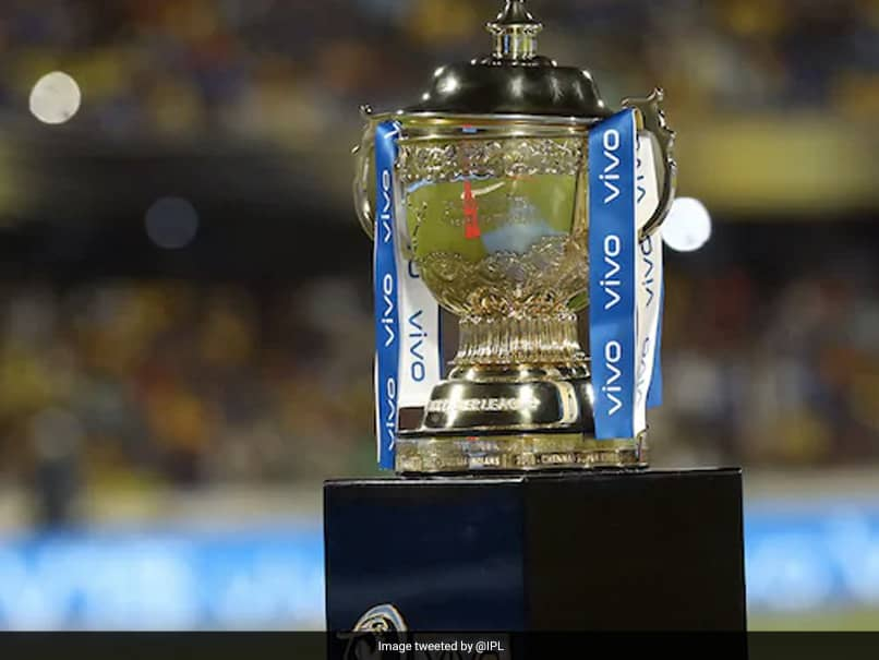 IPL Governing Council To Meet On August 2, Likely To Finalise Schedule: Report