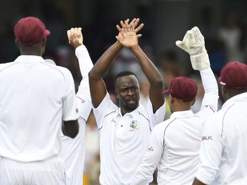 ENG vs WI: Kemar Roach Will Get 300 Test Wickets Quite Easily, Says Courtney Walsh