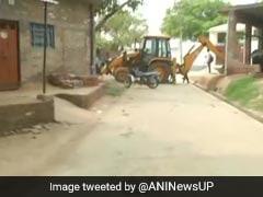 कानपुर में विकास दुबे का खौफ:  लॉकडाउन में कर्मचारियों की छंटनी के लिए एक कंपनी को लेनी पड़ी थी इजाजत!
