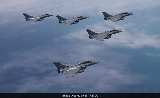 From MiG-21 Bison To Rafale: A Look At India's Key Fighter Jet Acquisitions