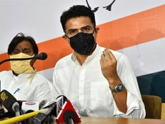 Congress's Central Leadership To Decide Who Will Work Where: Sachin Pilot