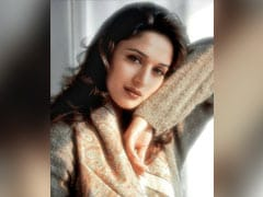Madhuri Dixit's Throwback Pic Is A True Blast From The Past