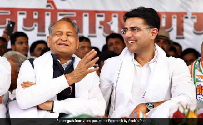 Rajasthan Action Today - 3rd Congress Meet, Court Battle: 10 Points