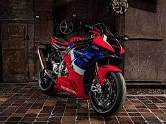 Honda CBR1000RR-R Fireblade SP Inducted Into Red Dot Design Museum