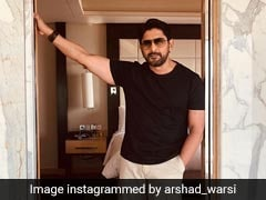 Arshad Warsi Is Learning Punjabi With This Viral Hack. Seen It Yet?