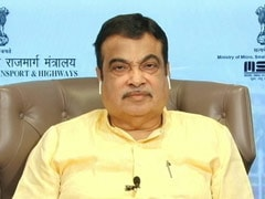 Hang Photos Of Officers Who Delayed Building For 12 Years: Nitin Gadkari