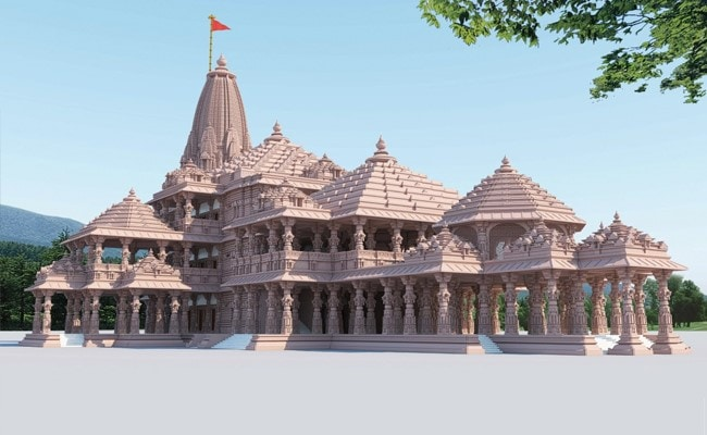 Ayodhya Ram Temple To Be Grander Than Planned Earlier, Says Its Architect