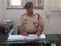 Senior Delhi Cop On Duty Dies After Being Hit By Speeding Vehicle: Police