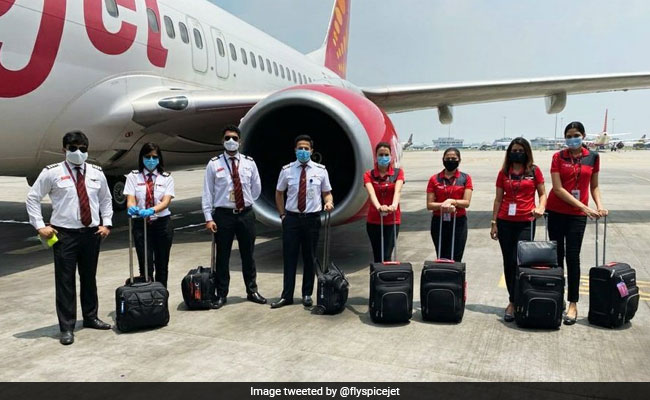 SpiceJet, Sonu Sood To Bring Back 1,500 Indian Students From Kyrgystan