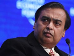 Mukesh Ambani Eclipses Richest European To Become World's No. 4