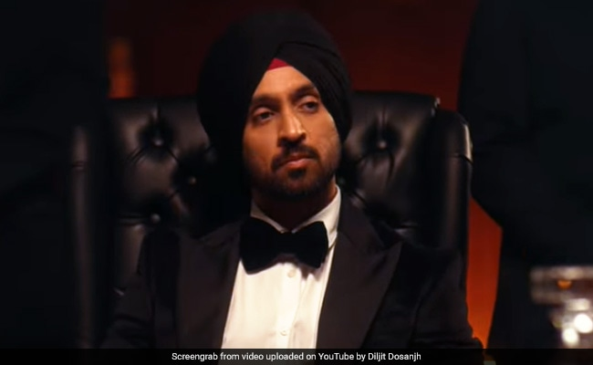 G.O.A.T: Title Track Of Diljit Dosanjh's New Album Sends Internet Into A Meltdown