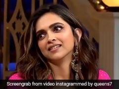 कपिल शर्मा ने किया खुलासा, Video में बोले- दीपिका पादुकोण को कॉकरोच हैं पसंद, तो एक्ट्रेस ने भी दे दिया करारा जवाब