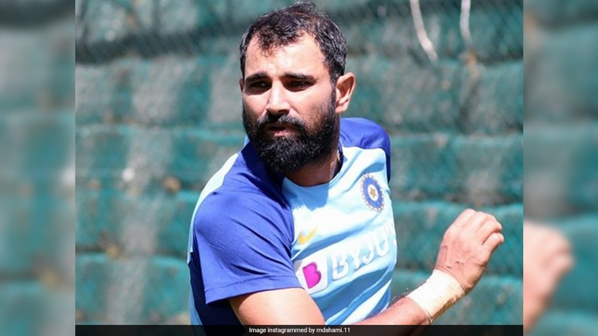 WTC Final: Mohammed Shami is the key to India, Say Parthiv Patel, Irfan Pathan |  Cricket News