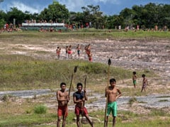 600 Amazon Tribe Members Free Kidnapped People After Covid Kills Leader