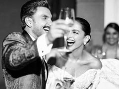 "Deepika Padukone's Wish For ""The Centre Of Her Universe"" Ranveer Singh Is As Adorable As They Are"