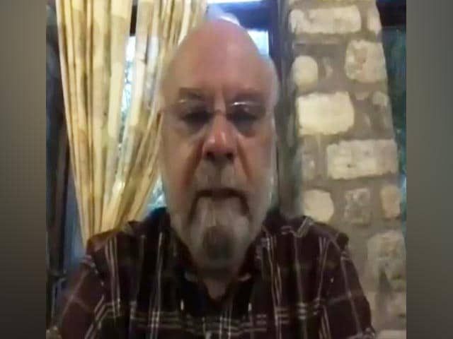 Video : Sikhs Have Always Been On The Forefront To Help The Humanity: Naresh Gujral, Rajya Sabha MP