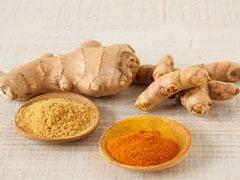Turmeric Or Haldi May Have Strong Antiviral Properties, Says Study