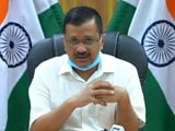 Video : Delhi COVID-19 Situation Under Control: Arvind Kejriwal
