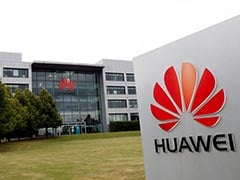 "Amid Restrictions By US, Huawei Chief Says Supply Chain ""Attacked"""