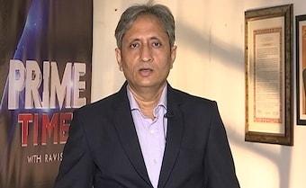 रवीश कुमार का प्राइम टाइम : क्या बेरोज़गारी का मुद्दा बेकार हो चुका है?