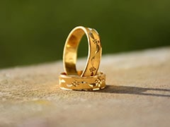 Adorn Yourself With Gorgeous Rings Made Of Gold