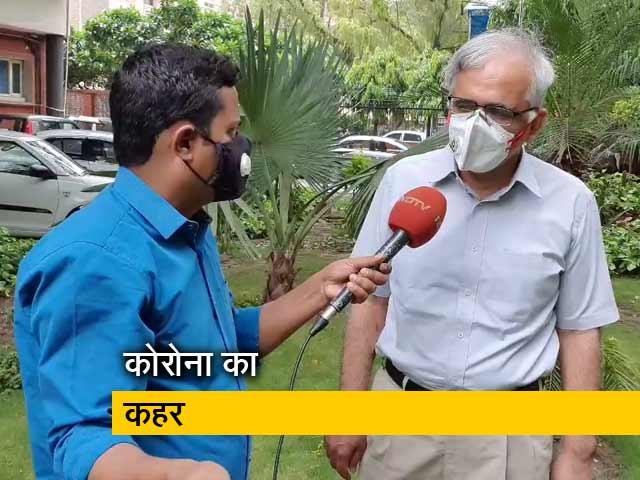 Videos : वैज्ञानिकों का दावा  'हवा से भी फैलता है कोरोना' पर CSIR के DG से बातचीत